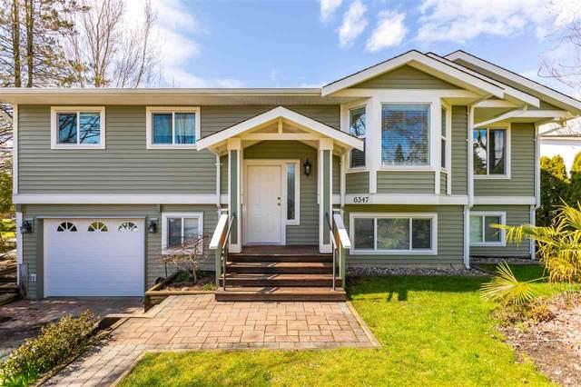 6347 183 Street, Surrey, BC V3S 8A8 (#R2448632) :: 604 Realty Group
