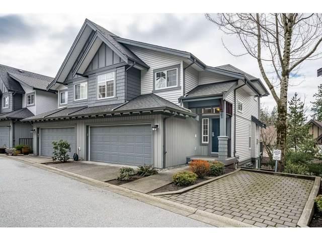 2200 Panorama Drive #77, Port Moody, BC V3H 5M2 (#R2448687) :: 604 Realty Group