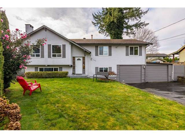 1425 Stewart Place, Port Coquitlam, BC V3C 2P1 (#R2448698) :: 604 Realty Group