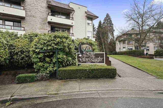 1150 Dufferin Street #106, Coquitlam, BC V3B 7M8 (#R2448714) :: Homes Fraser Valley