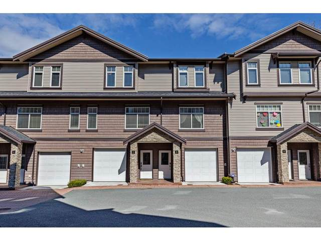 2950 Lefeuvre Road #7, Abbotsford, BC V4X 0B2 (#R2448749) :: Premiere Property Marketing Team
