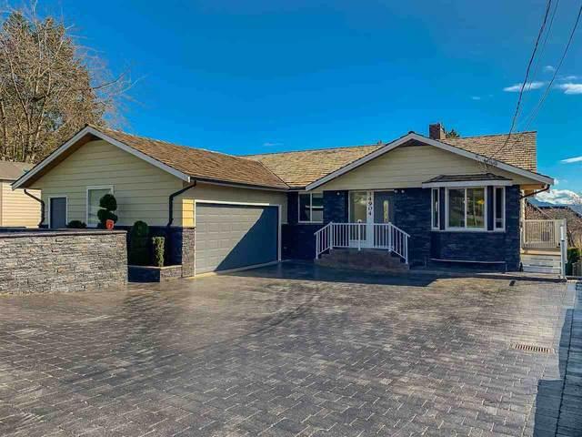 34904 Marshall Road, Abbotsford, BC V2S 7S2 (#R2448785) :: Premiere Property Marketing Team