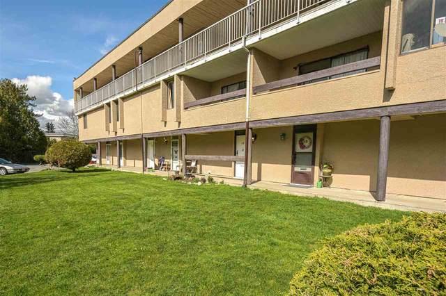 17708 60 Avenue #49, Surrey, BC V3S 1V2 (#R2448802) :: 604 Realty Group
