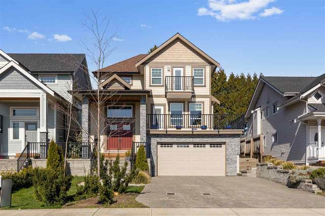 805 Henderson Avenue, Coquitlam, BC V3K 1P1 (#R2448804) :: 604 Realty Group