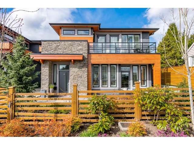 911 Dansey Avenue #103, Coquitlam, BC V3K 3G6 (#R2448833) :: 604 Realty Group