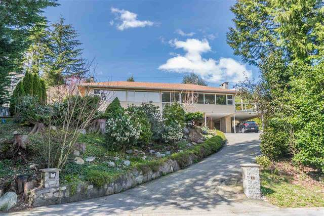 641 Kenwood Road, West Vancouver, BC V7S 1S7 (#R2448849) :: 604 Realty Group