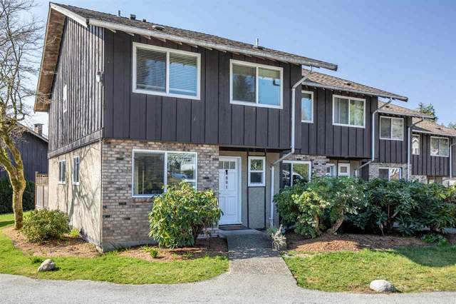 555 W 28TH Street #801, North Vancouver, BC V7N 2J7 (#R2448902) :: Premiere Property Marketing Team
