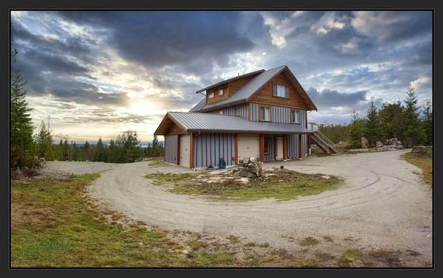 9359 Stephens Way, Halfmoon Bay, BC V0N 1Y2 (#R2448938) :: RE/MAX City Realty