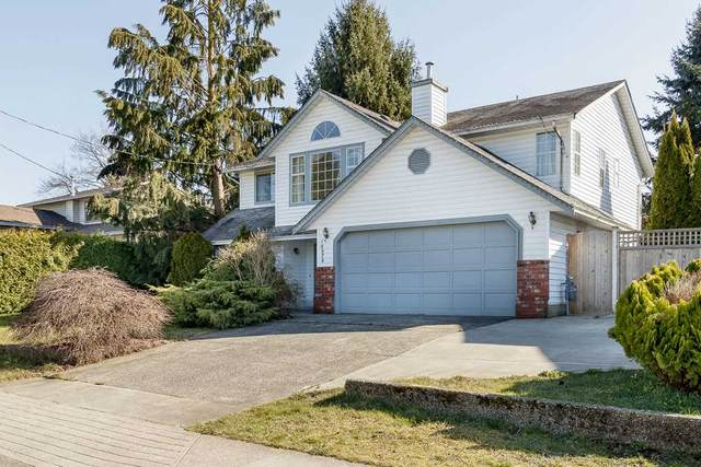 18828 Ford Road, Pitt Meadows, BC V3Y 1W1 (#R2448971) :: 604 Realty Group