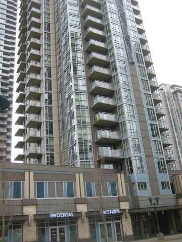 3008 Glen Drive #2008, Coquitlam, BC V3B 0J5 (#R2448979) :: 604 Realty Group