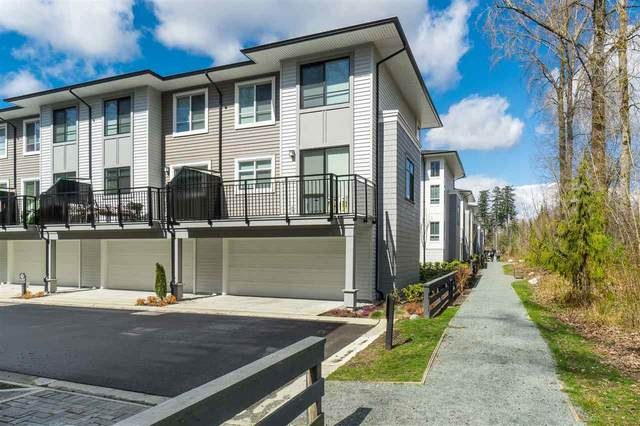18505 Laurensen Place #1906, Surrey, BC V4N 6R7 (#R2448980) :: 604 Realty Group