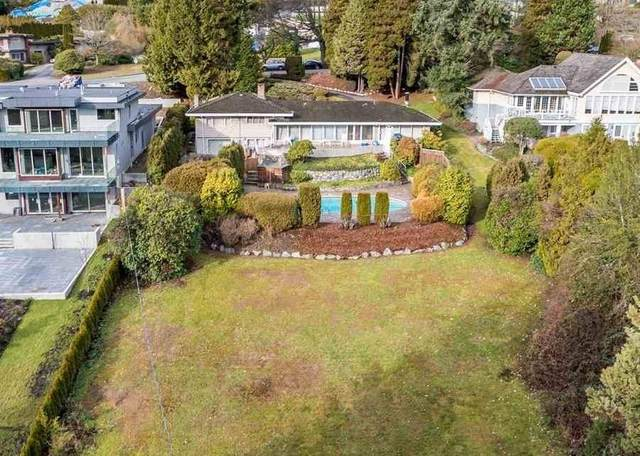 684 Southborough Drive, West Vancouver, BC V7S 1M8 (#R2449014) :: 604 Realty Group