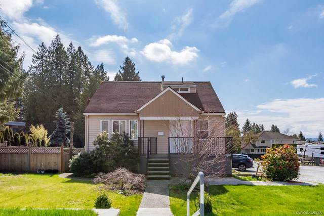 4722 Rumble Street, Burnaby, BC V5J 2A9 (#R2449025) :: 604 Realty Group