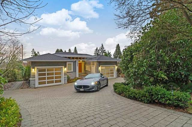 1430 Queens Avenue, West Vancouver, BC V7T 2H9 (#R2449059) :: 604 Realty Group