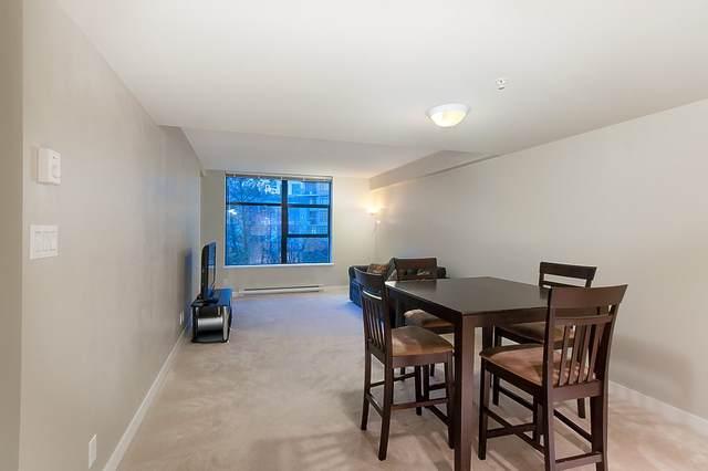 5380 Oben Street #420, Vancouver, BC V5R 6H7 (#R2449064) :: 604 Realty Group