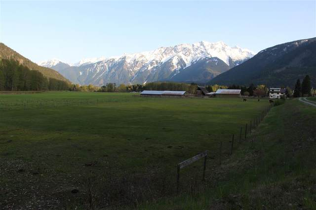 7756 Warner Road, Pemberton, BC V0N 2L2 (#R2449104) :: 604 Realty Group