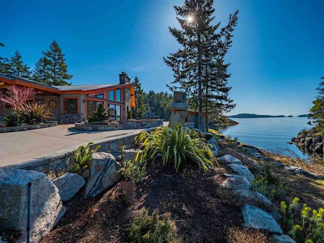 10871 Sunshine Coast Highway, Halfmoon Bay, BC V0N 1Y2 (#R2449116) :: 604 Realty Group
