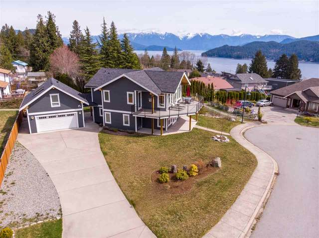 574 Spyglass Place, Gibsons, BC V0N 1V9 (#R2449443) :: RE/MAX City Realty