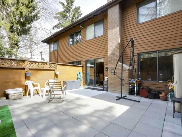 10620 150 Street #2302, Surrey, BC V3R 7K3 (#R2449550) :: RE/MAX City Realty