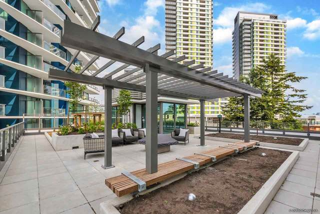 8238 Lord Street #803, Vancouver, BC V6P 0G7 (#R2449557) :: RE/MAX City Realty