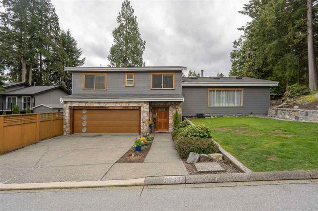 3747 Rutherford Crescent, North Vancouver, BC V7N 2C6 (#R2449569) :: RE/MAX City Realty