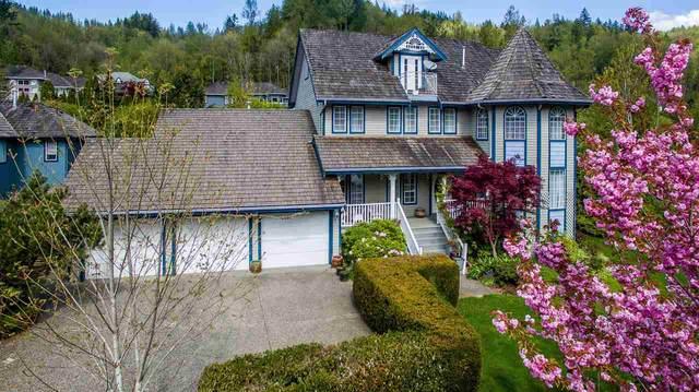 4325 Estate Drive, Chilliwack, BC V2R 3B4 (#R2449804) :: 604 Realty Group