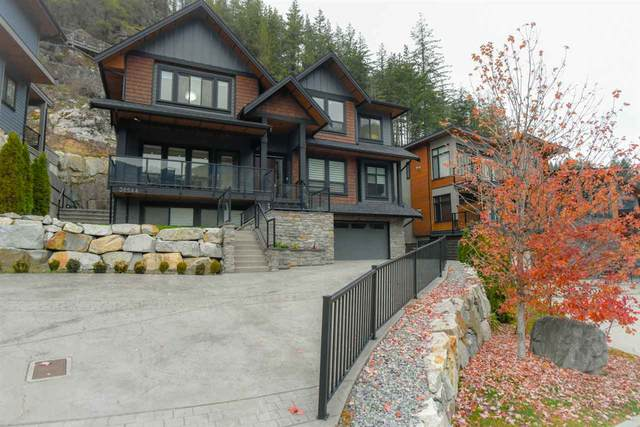 38544 Sky Pilot Drive, Squamish, BC V8B 0T6 (#R2453153) :: Ben D'Ovidio Personal Real Estate Corporation | Sutton Centre Realty