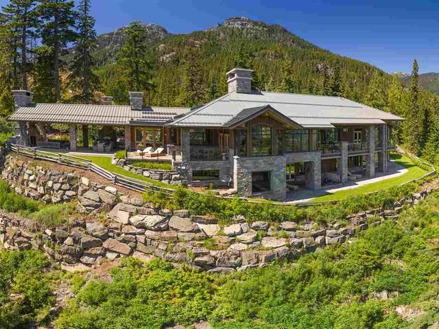 5454 Stonebridge Drive, Whistler, BC V8E 0V9 (#R2453266) :: 604 Home Group