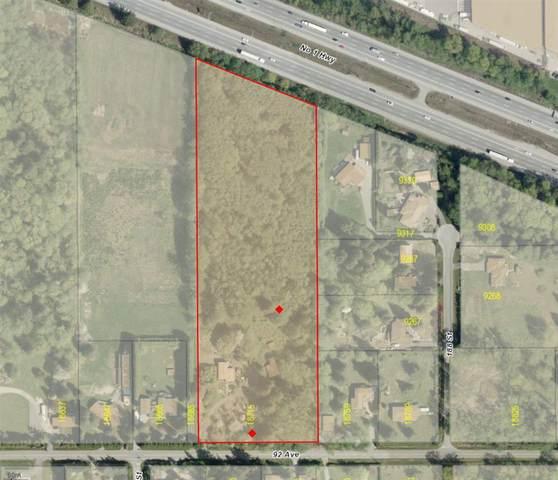 18715 92 Avenue, Surrey, BC V4N 3Z1 (#R2454666) :: 604 Realty Group