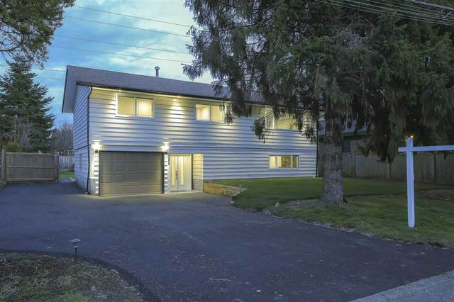 1226 53A Street, Delta, BC V4M 3G4 (#R2454724) :: RE/MAX City Realty
