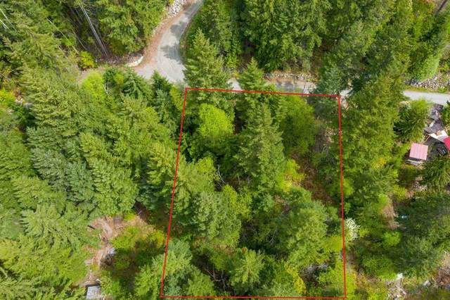 6500 In-Shuck-Ch Forest Road Lot 136, Pemberton, BC V0N 2K0 (#R2454824) :: 604 Home Group