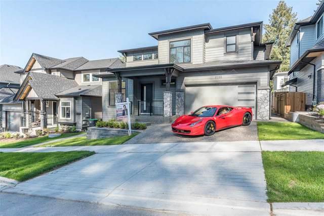 9732 182 Street, Surrey, BC V4N 5A9 (#R2455334) :: Premiere Property Marketing Team