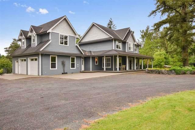 28377 Haverman Road, Abbotsford, BC V4X 2P3 (#R2457704) :: 604 Realty Group