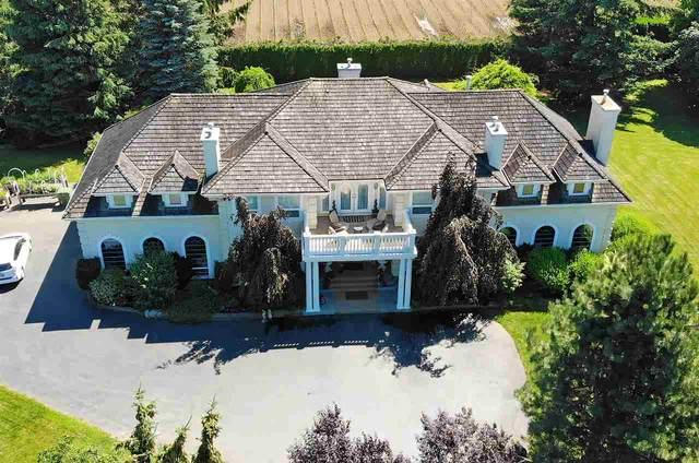 10170 Reeves Road, Chilliwack, BC V2P 6H4 (#R2457815) :: Initia Real Estate