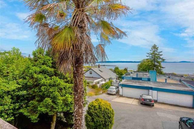 14870 Prospect Avenue, White Rock, BC V4B 2B1 (#R2458322) :: Ben D'Ovidio Personal Real Estate Corporation | Sutton Centre Realty