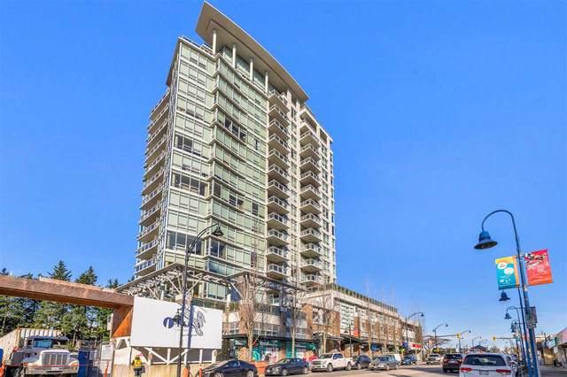 1473 Johnston Road #706, White Rock, BC V4B 0A2 (#R2458509) :: Ben D'Ovidio Personal Real Estate Corporation | Sutton Centre Realty