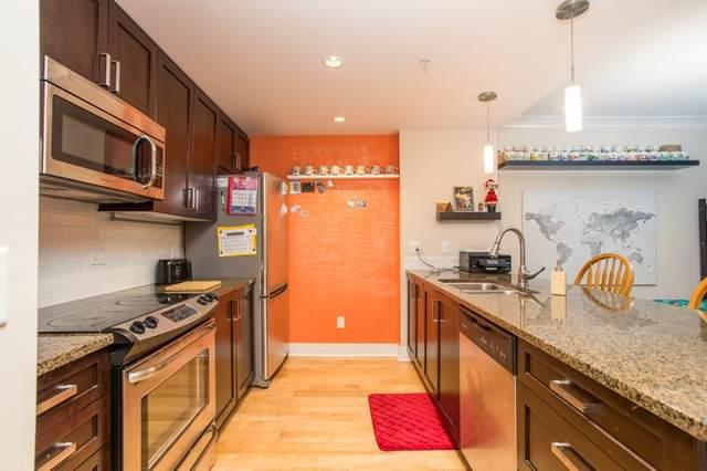 5599 14B Avenue #203, Tsawwassen, BC V0V 1V1 (#R2458865) :: RE/MAX City Realty