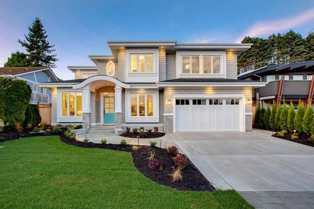 13859 Blackburn Avenue, White Rock, BC V3X 3H3 (#R2458917) :: Ben D'Ovidio Personal Real Estate Corporation | Sutton Centre Realty