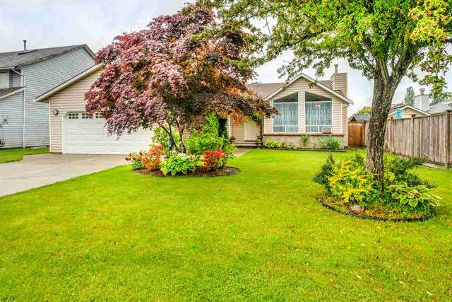 12137 189A Street, Pitt Meadows, BC V3Y 2K5 (#R2458995) :: Ben D'Ovidio Personal Real Estate Corporation | Sutton Centre Realty