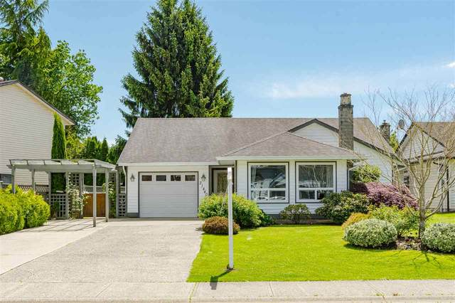 21440 95 Avenue, Langley, BC V1M 1W5 (#R2459263) :: Ben D'Ovidio Personal Real Estate Corporation   Sutton Centre Realty