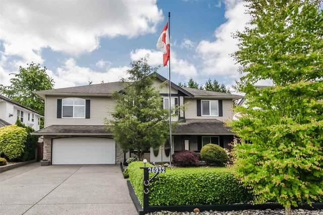 26932 24A Avenue, Langley, BC V4W 3V8 (#R2459289) :: Ben D'Ovidio Personal Real Estate Corporation   Sutton Centre Realty