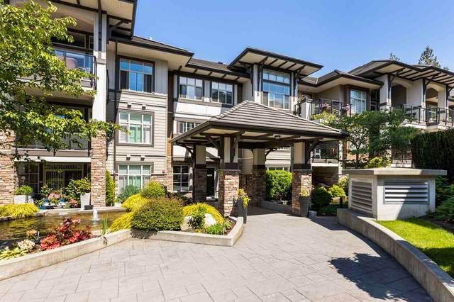 15175 36 Avenue #201, Surrey, BC V3Z 4R3 (#R2460099) :: Premiere Property Marketing Team