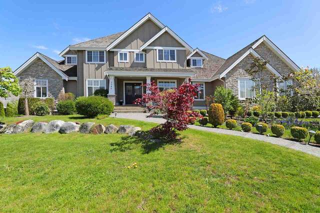 3346 164A Street, Surrey, BC V3Z 0G5 (#R2460510) :: Premiere Property Marketing Team