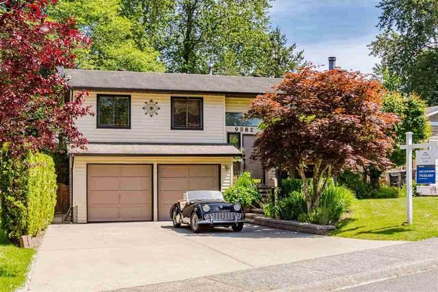 9582 214A Street, Langley, BC V1M 1T4 (#R2460514) :: Premiere Property Marketing Team