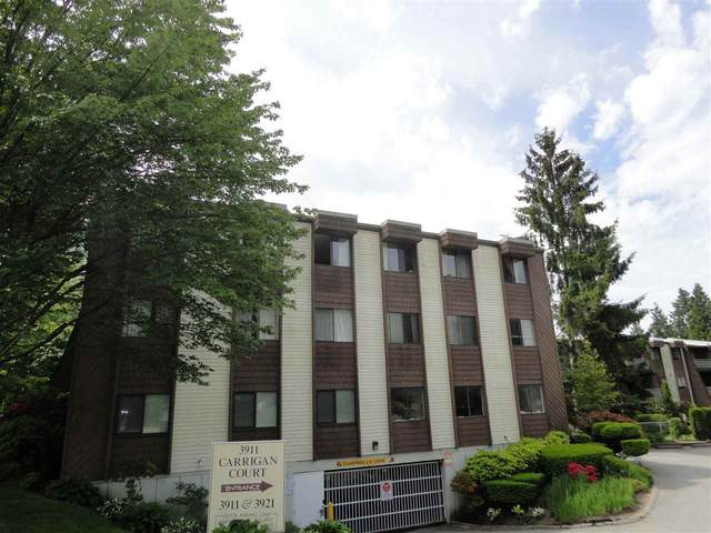 3911 Carrigan Court #207, Burnaby, BC V3N 4J7 (#R2460576) :: RE/MAX City Realty