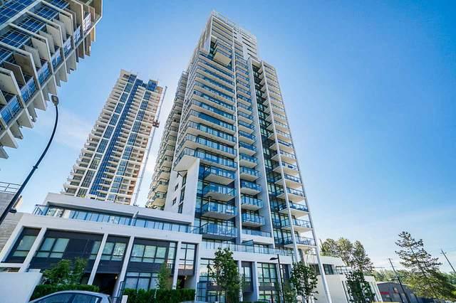 2378 Alpha Avenue #2405, Burnaby, BC V5C 0K2 (#R2460689) :: RE/MAX City Realty
