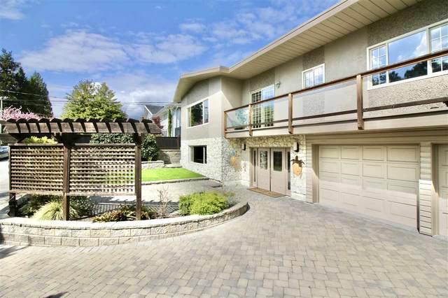 2390 Kensington Avenue, Burnaby, BC V5B 4E2 (#R2460693) :: RE/MAX City Realty