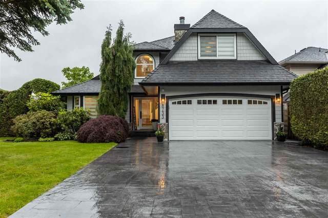 8733 215B Street, Langley, BC V1M 2E6 (#R2460762) :: Premiere Property Marketing Team