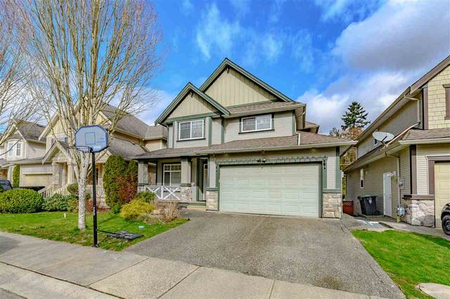 21653 95 Avenue, Langley, BC V1M 4E3 (#R2460864) :: Premiere Property Marketing Team
