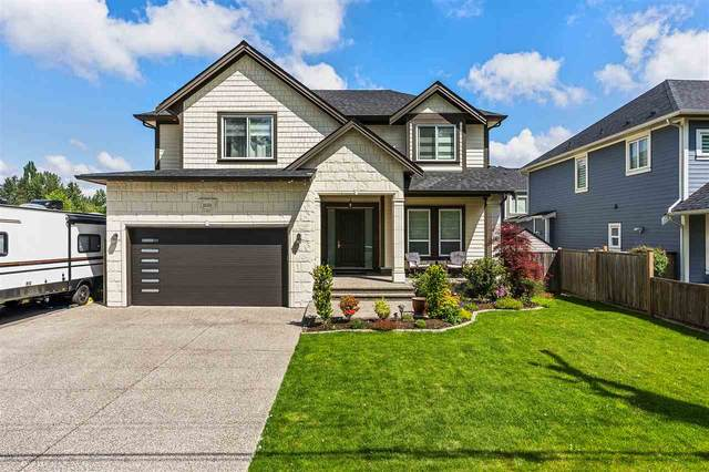 20359 98 Avenue B, Langley, BC V1M 0A6 (#R2460871) :: Premiere Property Marketing Team